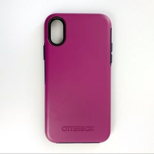 Symmetry Series Otterbox for iPhone X/XS
